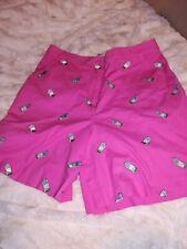 Lilly Pulitzer Bermuda Shorts Size 12 (E1)