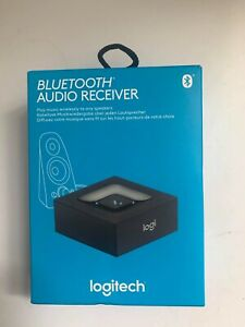 bluetooth audio receiver Brand new sealed eu version I will add Uk power adapter