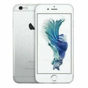 Apple Iphone 6s 64GB Plata Grado A++ Come Neuvo Usado Reacondicionado ES.295