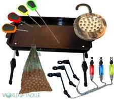 Bivvy Table Bivvy Light Baiting Needles Bite Indicators Air Dry Bag Carp Fishing