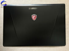 New For MSI GS72 MS-1774 MS-1775 LCD Back Cover 307774A211HG01