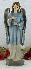 Engel Barock Engelfigur Schutzengel Cupido Dekoration Putte Figur Skulptur Deko