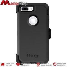 OtterBox Defender Case iPhone 8 Plus / 7 Plus - Black