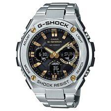 CASIO G-SHOCK G-STEEL SOLAR MEN WATCH GST-S110D-1A9 FREE EXPRESS GST-S110D-1A9DR
