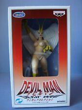 Figurine Devilman Banpresto Boîte Manga Dynamic Go Nagai No Goldorak