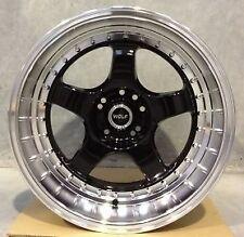 Aluminium 4x114.3 Car and Truck Wheels
