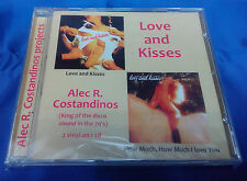 Love and Kisses - Love and Kisses / How Much, How Much I Love You AudioCD