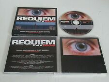 Clint Mansell Featuring Kronos Quartet – Requiem For A Dream / 7559-79611-2 CD