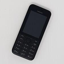 "Nokia 208 2.4"" 3G - Basic Mobile Phone FM radio - Excellent Condition - Vodafone"