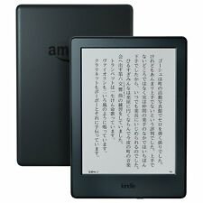 """ALL NEW AMAZON KINDLE 8th Gen 2017 TOUCHSCREEN WIFI 6"""" 4GB [Latest Generation]"""