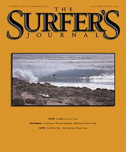 Surfers Journal Volume Fourteen Number Four
