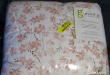 Grove Hill Kyoto 4-Piece Comforter Set - Full