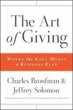 The Art of Giving Where the Soul Meets a Business Plan