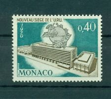 Monaco 1970 - Y & T  n. 827 - Nouveau siège de l'U.P.U.