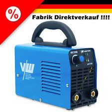 Schweißgerät Vector ARC 200G IGBT ARC MMA STICK Elektrode E-HAN INVERTER WELDER