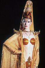 Ornella Muti As Princess Aura Flash Gordon 11x17 Poster Sexy Cleavage Outfit