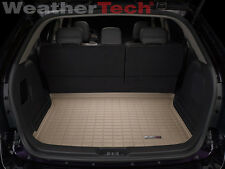 WeatherTech Cargo Liner Trunk Mat for Ford Edge/Lincoln MKX - Tan