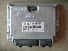 Motorsteuergerät Steuergerät VW Golf 4 AUDI A3 1.8T AGU 06A906018D