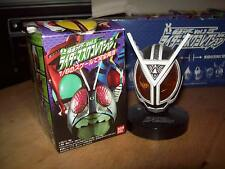 Kamen Rider Delta Mask Collection Faiz 555