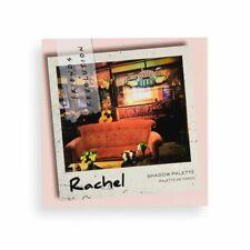REVOLUTION X FRIENDS RACHEL EYESHADOW PALETTE LIMITED EDITION