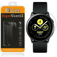 Tempered Glass Screen Protector Guard For Samsung Galaxy Watch Active 2 (44 mm)