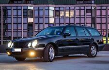 Mercedes-Benz E280T S210 Elegance