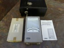 Terwin Thermoscript Temperature Monitor Recorder