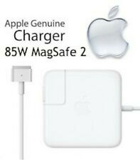 NEW Apple 85W MagSafe 2 Power Adapter Charger for MacBook Pro Retina (MD506LL/A)