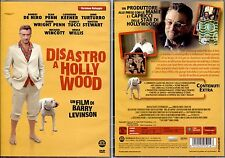DISASTRO A HOLLYWOOD - DVD EX-RENTAL, COME NUOVO, OFFERTA!