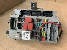 fiat bravo 1 6 diesel (l6speed (2008) fuse box 51826183