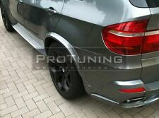 X 5 E 70 2006-2013 Aerodynamic Package style Arches Flares Extension AERO wide M