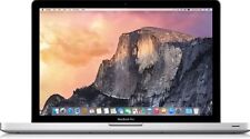 "Apple MacBook Pro 13.3"" i5  2.3GHz RAM 4GB HD 320GB(Early 2011)B+ grade12 M WRT"