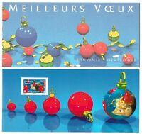 Timbres France Bloc Souvenir 2007 N°25 - Meilleurs Voeux