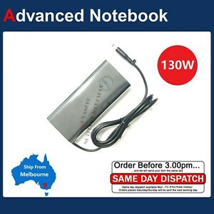 Genuine Adapter Charger for Dell xps 15 9550 9560 9570 9580 DA130PM130 130W