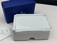 Swarovski Figurine 5105863 Display Socket Large 1,3 x 10,7 x 6,7 Cm. New Product