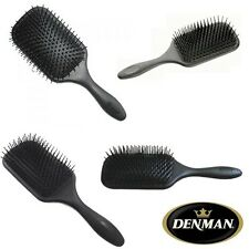 Denman D83 Large Paddle Brush OFFICIAL STOCKISTS