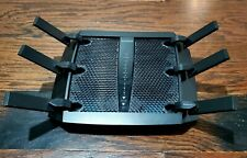 New listing Netgear R8000-100Uks Nighthawk X6 Tri-band WiFi Router