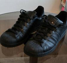 Herren Sneaker / Schuhe Adidas Superstar 2020 schwarz Gr. 45 1/3