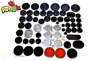 Fits 71 72 73 74 AAR Baracuda Cuda T/A Challenger Super Body Plug Kit