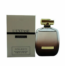L'EXTASE BY NINA RICCI EAU DE PARFUM NATURAL SPRAY 80 ML/2.7 FL.OZ. (T)