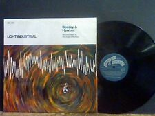 BOOSEY & HAWKES LIBRARY  Light Industrial   LP   Action  Drama   Lovely copy !