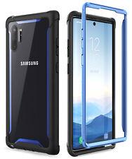 Galaxy Note 10/Note 10+ Plus/S10/S10+ Plus 360 Case i-Blason Ares Cover Case