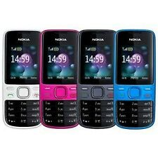 Nokia 2690 with Accessories @ Rs 1200 only | Mixed colour