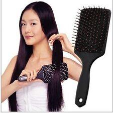 Women Ladies Professional Hair Brush Blow Drying Salon Heat Massage Comb Makeup