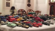 Die cast cars, trucks, fire engines, etc., collectibles