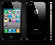 Apple iPhone 4 - 16GB - Black - O2