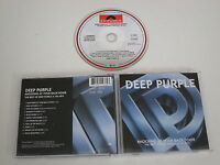 DEEP PURPLE/GOLPEANDO AT YOUR BACK DOOR/THE BEST OF DEEP PURPLE IN THE 80S(POLYD