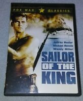 Sailor of the King (DVD *RARE oop