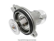 Mercedes (2002-2004) Thermostat with Gasket (87 deg. C) WAHLER OEM