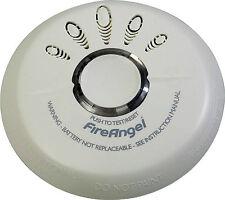 Fireangel Long Life 10 year Ionisation Smoke Alarm SI-610